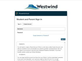 ps.westwind.ab.ca