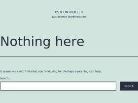 ps3controller.org