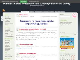 psp.lubrza.pl