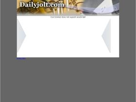 psu.dailyjolt.com