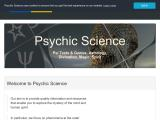 psychicscience.org