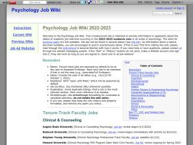 psychjobsearch.wikidot.com