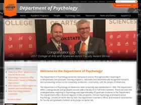 psychology.okstate.edu