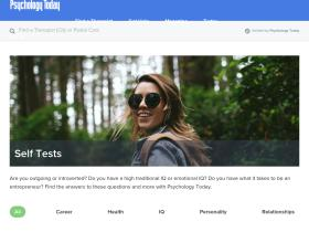 psychologytoday.tests.psychtests.com