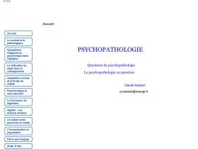 psychopathologie.pagesperso-orange.fr