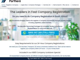 68f9a193312 Ptycompanyregistration.co.za Analytics - Market Share Stats ...