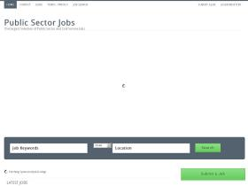 publicsectorjobs1.co.uk