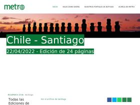 publimetrodigital.cl