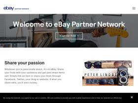 publisher.ebaypartnernetwork.com