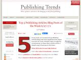 publishingtrends.com