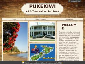 pukekiwi.co.nz