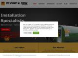 pumpandtank.co.za