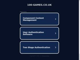 punch.100-games.co.uk