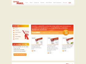 punchmail.co.nz