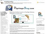 pupillageblog.com