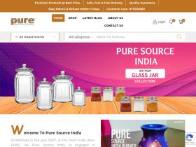 puresourceindia.in