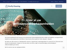 purifycleaning.nl