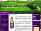 purplecornbenefits.blogspot.com