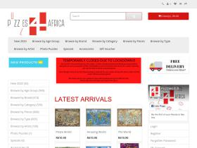 puzzles4africa.co.za