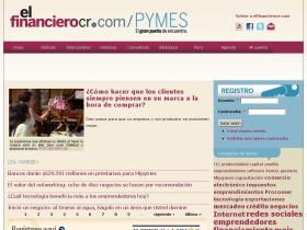 pymes.elfinancierocr.com