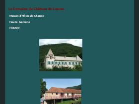 pyrenees-chateaudeluscan-gite.fr
