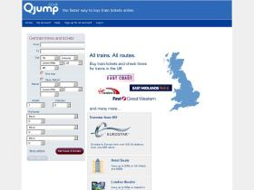 qjump.co.uk