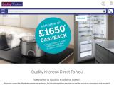 qualitykitchensdirect.com