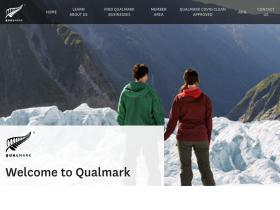 qualmark.co.nz