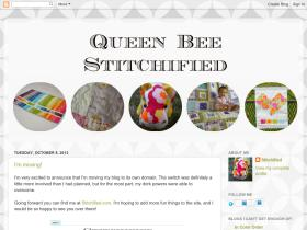 queenbeestitchified.blogspot.ca