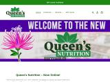 queensnutrition.net