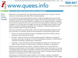 quees.info