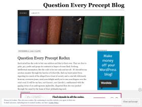 questioneveryprecept.wordpress.com