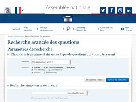 questions.assemblee-nationale.fr