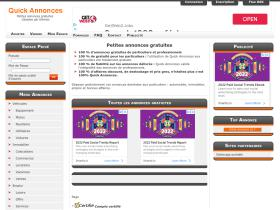 quickannonces.com