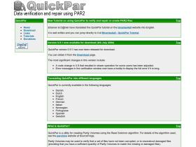 quickpar.org.uk