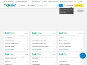 40 Similar Sites Like Olx com pk - SimilarSites com