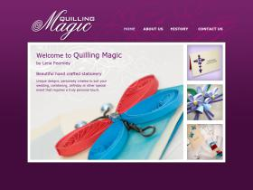 quillingmagic.co.uk