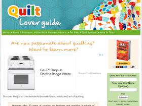 quilt-lovers-guide.com