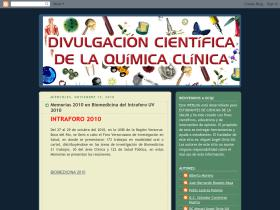 quimicaclinicauv.blogspot.com