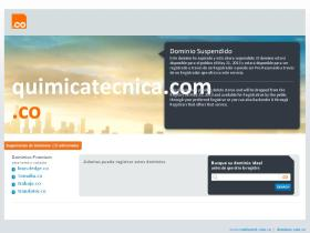 quimicatecnica.com.co