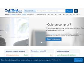 quiminet.com.mx