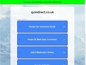quindirect.co.uk