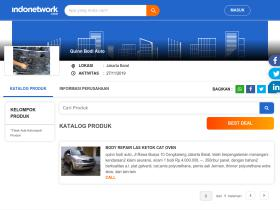 quinnbodiauto.indonetwork.co.id