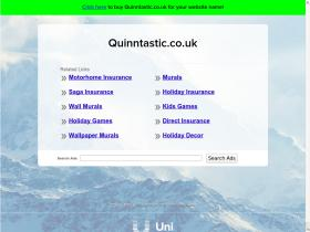 quinntastic.co.uk
