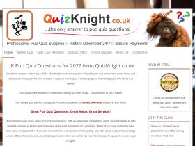 quizknight.co.uk