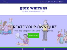 quizwriters.co.uk