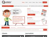 quotator.co.uk