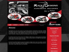 race-designs.co.za