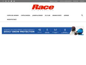 raceskimagazine.it