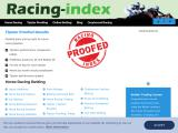racing-index.com